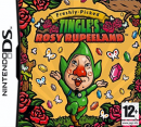 Freshly-Picked: Tingle's Rosy Rupeeland for DS Walkthrough, FAQs and Guide on Gamewise.co