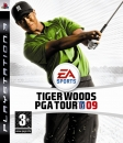 Tiger Woods PGA Tour 09 | Gamewise