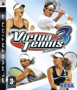 Virtua Tennis 3 for PS3 Walkthrough, FAQs and Guide on Gamewise.co