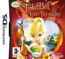 Disney Fairies: Tinker Bell and the Lost Treasure [Gamewise]