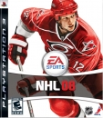 Gamewise NHL 08 Wiki Guide, Walkthrough and Cheats