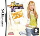 Hannah Montana: Music Jam for DS Walkthrough, FAQs and Guide on Gamewise.co