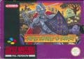 Super Ghouls 'n Ghosts on SNES - Gamewise