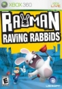 Rayman Raving Rabbids on X360 - Gamewise
