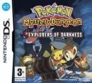 Pokemon Mystery Dungeon: Explorers of Time / Darkness [Gamewise]