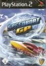 Speedboat GP