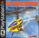 RC Helicopter: Remote Control Simulation