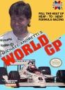 Michael Andretti's World Grand Prix