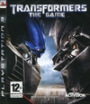Transformers: The Game on PS3 - Gamewise