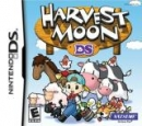 Harvest Moon DS (US sales)
