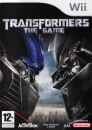 Transformers: The Game for Wii Walkthrough, FAQs and Guide on Gamewise.co