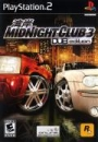 Midnight Club 3: DUB Edition (America/Others Sales)