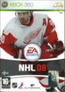 NHL 08 for X360 Walkthrough, FAQs and Guide on Gamewise.co