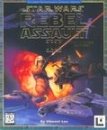 Star Wars Rebel Assault II: The Hidden Empire