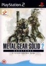 Metal Gear Solid 2: Substance for PS2 Walkthrough, FAQs and Guide on Gamewise.co
