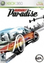 Burnout Paradise for X360 Walkthrough, FAQs and Guide on Gamewise.co