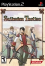 Suikoden Tactics on PS2 - Gamewise