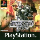 Armored Core Wiki on Gamewise.co