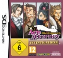 Ace Attorney Investigations: Miles Edgeworth for DS Walkthrough, FAQs and Guide on Gamewise.co