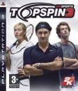 Top Spin 3 for PS3 Walkthrough, FAQs and Guide on Gamewise.co