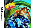 Crash of the Titans on DS - Gamewise