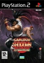 Samurai Shodown Anthology (JP sales) on PS2 - Gamewise