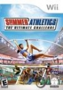 Summer Athletics: The Ultimate Challenge (Others sales) Wiki - Gamewise