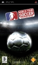 World Tour Soccer on PSP - Gamewise
