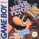 Mario's Picross on GB - Gamewise