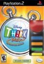Disney TH!NK Fast: The Ultimate Trivia Showdown