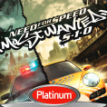 Need for Speed: Most Wanted 5-1-0 boxart