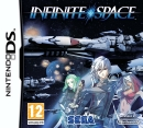 Infinite Space on DS - Gamewise