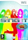 Disney Sing It on Wii - Gamewise