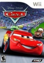 Cars on Wii - Gamewise