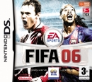 FIFA Soccer 06 on DS - Gamewise