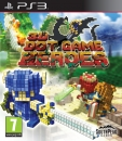3D Dot Game Heroes on PS3 - Gamewise
