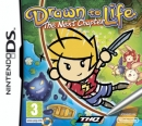 Drawn to Life: The Next Chapter on DS - Gamewise