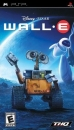 Wall-E on PSP - Gamewise