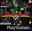 Soul Blade on PS - Gamewise