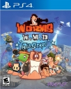 Worms: WMD