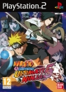 Naruto Shippuden: Ultimate Ninja 5 on PS2 - Gamewise