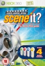 Scene It? Lights Camera Action [Gamewise]