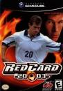 RedCard 20-03