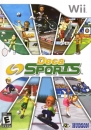 Deca Sports for Wii Walkthrough, FAQs and Guide on Gamewise.co