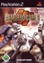 Armored Core 3 on PS2 - Gamewise