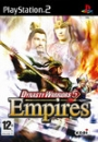 Dynasty Warriors 5 Empires for PS2 Walkthrough, FAQs and Guide on Gamewise.co