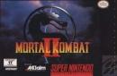Mortal Kombat II'