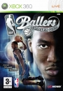 NBA Ballers: Chosen One [Gamewise]