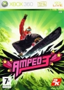 Amped 3 on X360 - Gamewise