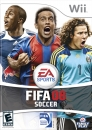 FIFA Soccer 08 on Wii - Gamewise